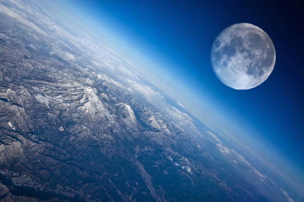 09. Луна без курса