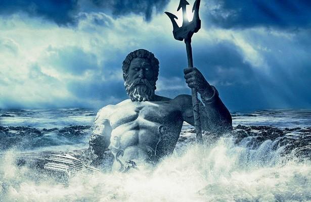 Нептун в центре Формулы души
