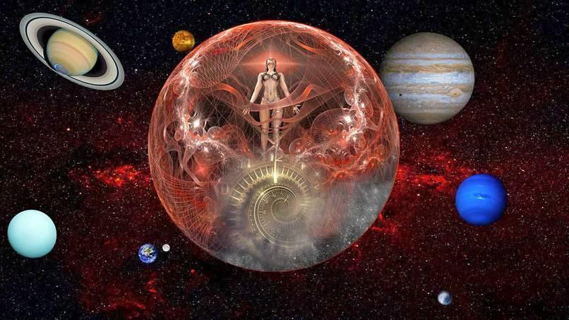 06. Ретроградные планеты
