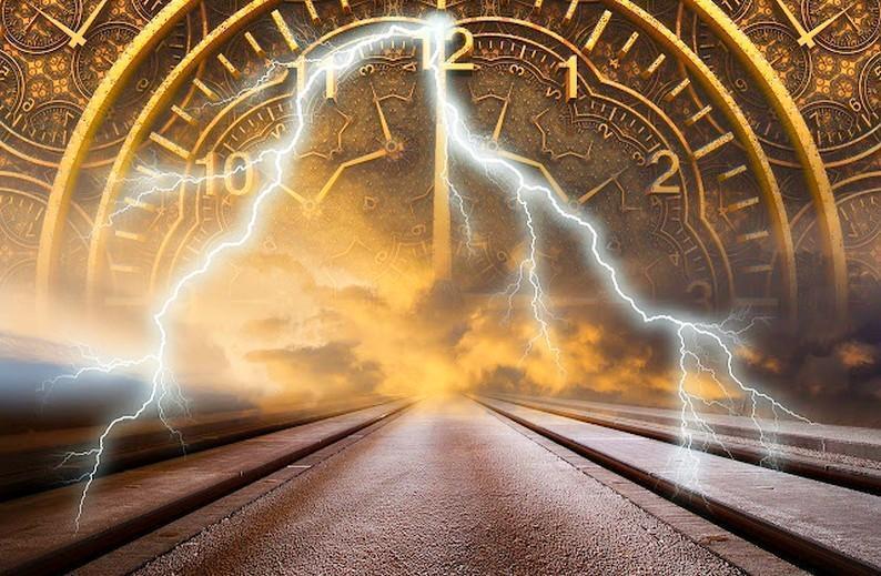 Циклы судьбы. Период жизни от 42 до 49 лет
