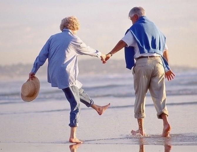Циклы судьбы. Период жизни с 70 до 77 лет