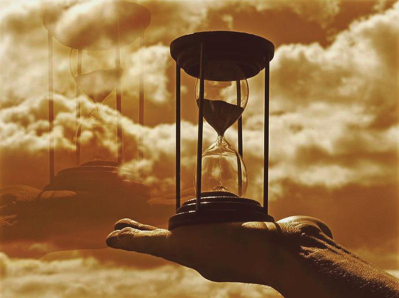 Время, которое нас меняет