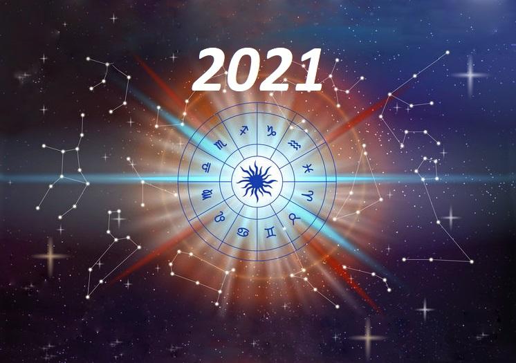 Астропрогноз на 2021 год