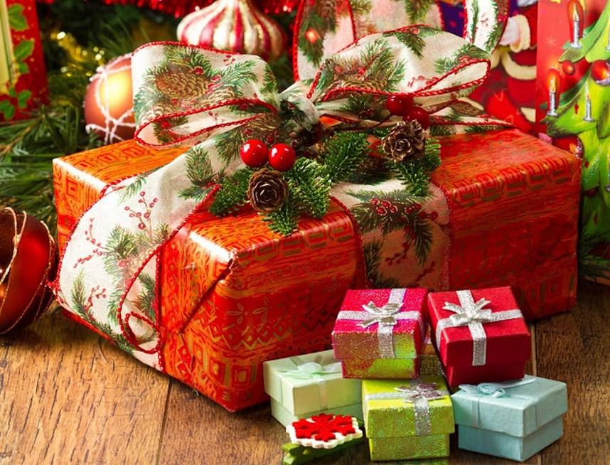 Подарки для воздушных и водных знаков Зодиака