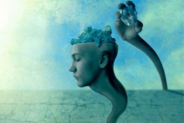 Вредные установки, которые блокируют работу мозга