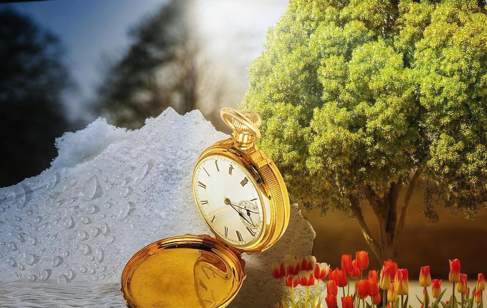 День весеннего равноденствия 20 марта 2021 года