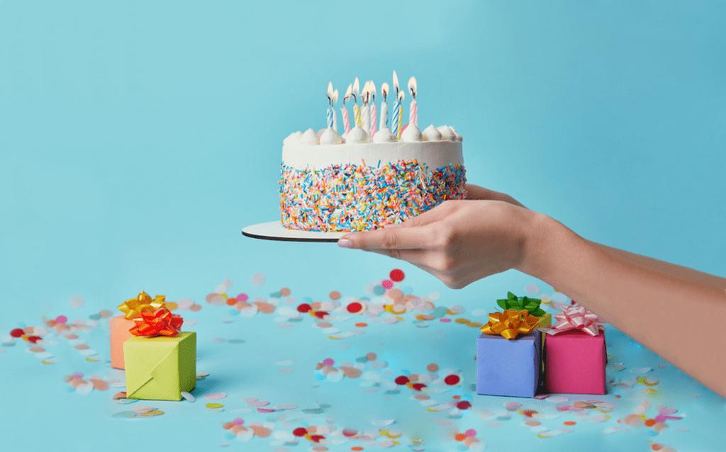 Как правильно встречать день рождения