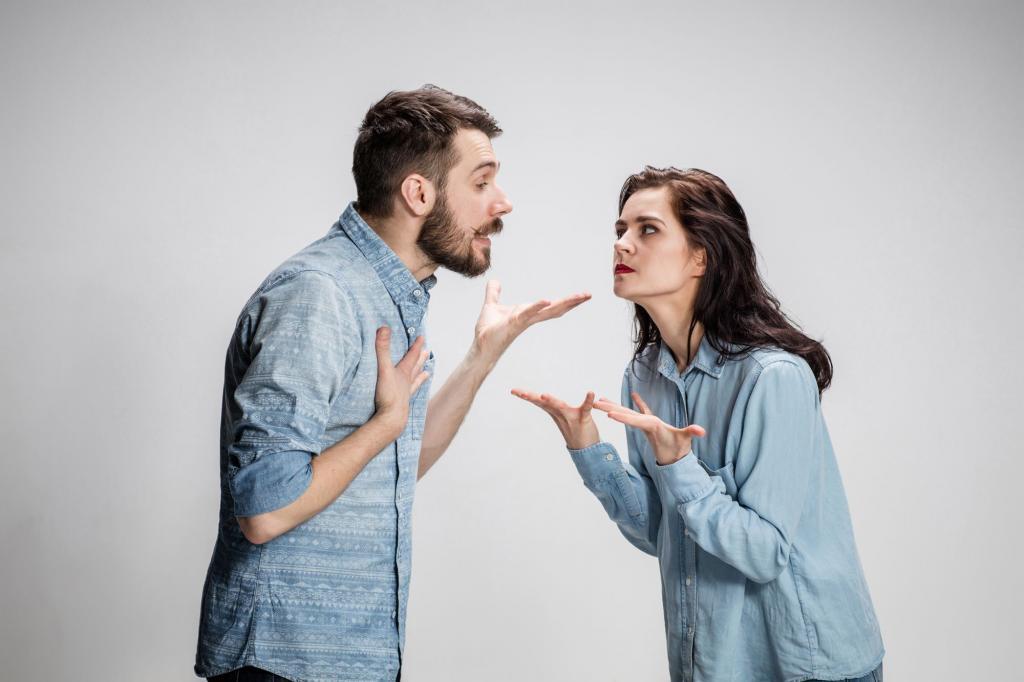 Личные отношения в полнолуние 20 октября
